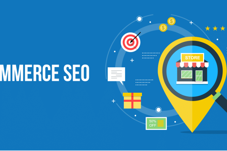 Why is SEO important for eCommerce business
